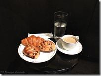 とても美味しかった朝食♪