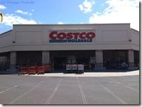 COSTCO の外観